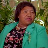 Satu-Satunya Pastor Lesbian Kenya Membela Komunitas LGBT