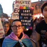 WHO Menghapus Transgender dari Daftar Gangguan Mental