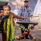 Organisasi LGBT Rainbow Riots, Berkolaborasi dengan Penyanyi Lesbian Pertama India untuk Single Terbaru
