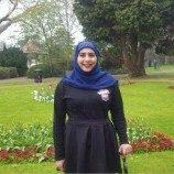 """Hafsa Qureshi: """"Anda Tidak Harus Memilih Antara Agama dan Seksualitas Anda"""""""