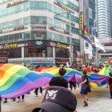 Lampu Hijau untuk LGBT Pride Parade Korea Selatan