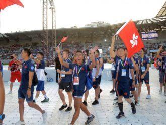 Hong Kong Menjanjikan Olimpiade LGBT Terbesar
