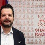 Mounir Baatour, Capres Gay Pertama di Tunisia