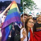 Ribuan Warga Filipina Berpawai untuk Kesetaraan dalam Parade Gay Pride Manila