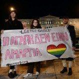 Homofobia Meningkat di Negara-Negara Tanpa Kesetaraan Pernikahan