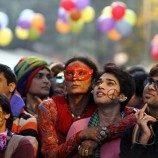 Komunitas LGBT India Menyerukan Hak-Hak Sipil, Setahun Setelah Dekriminalisasi