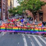 """50 Kelompok Advokasi Meminta PBB Memerangi """"Permusuhan"""" Donald Trump Terhadap Orang LGBT"""