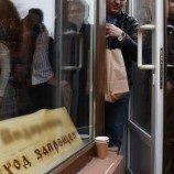 Toko Roti Rusia Didenda karena Memasang Tanda yang Melarang Pelanggan LGBT