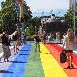 Sepuluh Kota yang Paling (dan Paling Tidak) Ramah LGBT di Dunia