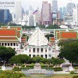 Kemenangan bagi Mahasiswa Transgender di Universitas Chulalongkorn Thailand