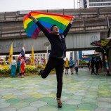 Thailand Menghadapi Tekanan dari Kelompok  LGBT pada Hak-Hak Pernikahan