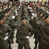 Debat tentang Tentara Transgender Pertama Korea Selatan Memanas