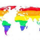 Negatifitas Homoseksual Adalah Fenomena yang Mendunia