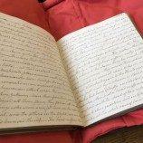 Buku Harian Berusia 200 Tahun yang Menulis Ulang Sejarah Gay