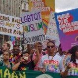 Festival LGBT Pride Muslim Pertama di Inggris Akhirnya akan Terlaksana