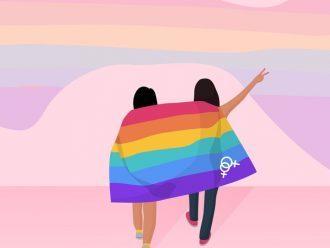 5 Film Romansa LGBT untuk Hari Valentine
