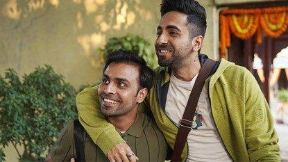 Bollywood Melawan Homofobia di India dengan Film Komedi Romantis