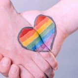 Cinta dan Kesetaraan Pernikahan untuk Orang LGBT di Asia Pasifik