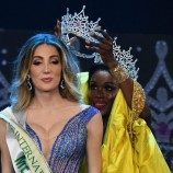 Pesan untuk Kesetaraan dari Kontes Ratu Transgender