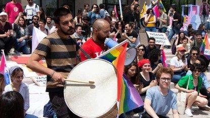 Pengadilan Mencabut Larangan dan Membuat LGBT Pride Parade Legal di Ibukota Turki