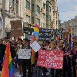 Pasangan LGBT di Bosnia akan Mendapatkan Hak Kemitraan