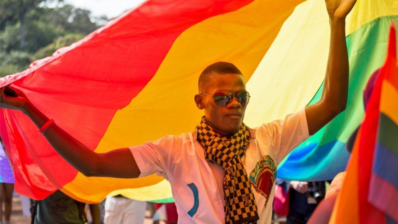 terhadap masyarakat gay Dan lesbian persepsi
