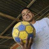 Pemain Transgender Menggebrak Persepakbolaan Argentina