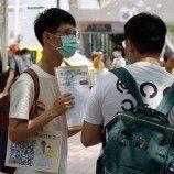 Kelompok LGBT di Taiwan Meluncurkan Petisi untuk Memungkinkan Kesetaraan Pernikahan Lintas Negara