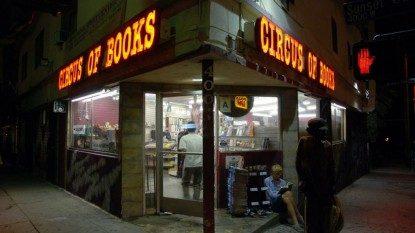 Circus of Books: Dokumentasi Kisah Tentang Keluarga dan Toko Buku Dewasa yang Legendaris