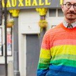 Walikota Pertama Lambeth yang Secara Terbuka HIV+ Bersumpah untuk Membela Hak LGBT