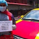 Hijra di Garis Depan Layanan Darurat dalam Krisis Covid-19