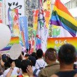 Jepang di Bawah Tekanan untuk Melindungi Warga LGBT Sebelum Pelaksanaan Olimpiade