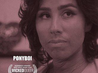 Ponyboi: Film Narasi Intersex
