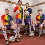 Pemerintah Inggris Ingin Membuat Yel-Yel  Homofobik di Pertandingan Sepak Bola Ilegal