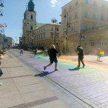 Polandia: Aktivis LGBT dan Nasionalis Saling Berhadapan