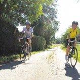 Tour De Trans Bersepeda 1000 Mil Untuk Membantu Memberdayakan Orang Transgender