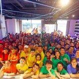 Festival Pride Terbesar di Shanghai Cina Dibatalkan