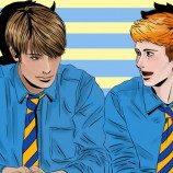 Handsome Devil – Melawan Homofobia di Sekolah Khusus Lelaki Irlandia
