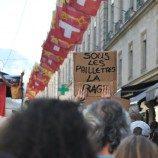 Kesetaraan Pernikahan di Swiss Menghadapi Penundaan oleh Pemerintah