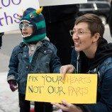 Aktivis Berhasil Membuat Rumah Sakit Anak Chicago untuk Mengakhiri Operasi Interseks