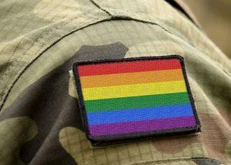LGBT dalam Dunia Militer