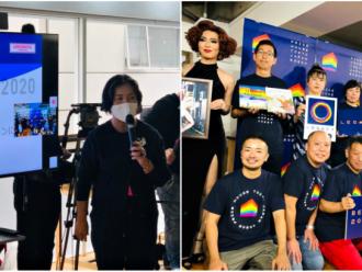 Jepang Membuka Pusat Dukungan Atlet LGBT Pertama di Tokyo Sebelum Olimpiade