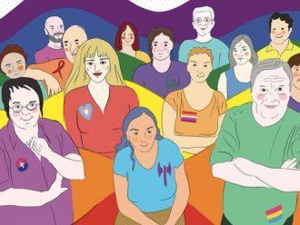 Turki Tidak Memiliki Kebijakan Publik untuk Lansia LGBT