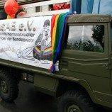 Prajurit Queer yang Dipecat Secara Tidak Adil karena Seksualitas Mereka Memenangkan Kompensasi dari Pemerintah Jerman
