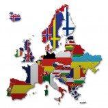 6 Negara Pendorong Pendaftaran Non-Biner di Eropa