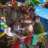 Bhutan Mendekriminalisasi Homoseksualitas dalam Gerakan Bersejarah