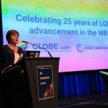 Merayakan 25 Tahun Kemajuan LGBT di Grup Bank Dunia