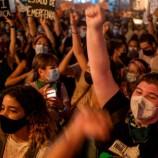Puerto Rico Mengumumkan Keadaan Darurat Karena Kekerasan Berbasis Gender