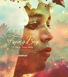 Funny Boy Film Coming of Age Gay di Sri Lanka yang Sedang Terpecah
