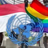 Seruan untuk Pembebasan Orang yang Ditahan karena Gay di Indonesia Setelah Dicambuk di Depan Umum